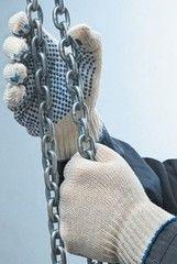 Стецкевич-спецзащита Перчатки трикотажные с ПВХ Люкс 014-0410