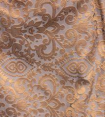 Ткани, текстиль noname Портьера с рисунком 197-14300