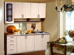 Кухня Кухня Артем-мебель Дарина