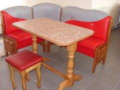 Обеденный стол Обеденный стол Орбита Слоним Уют-2