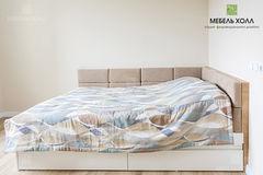 Кровать Кровать Мебель Холл Ратби