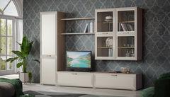 Калинковичский мебельный комбинат Регата-2 КМК 0742 (орех донской/орех экко классический)