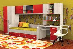 Детская комната Детская комната FantasticMebel Пример 158