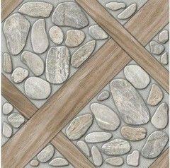 Плитка Керамогранит Belani Аризона 42х42 серый