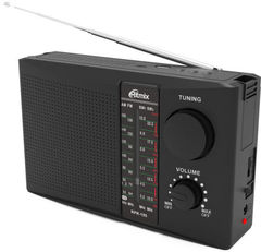 Радиоприемник Радиоприемник Ritmix RPR-195