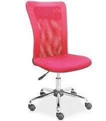 Детский стул Детский стул Signal Q-122 розовое