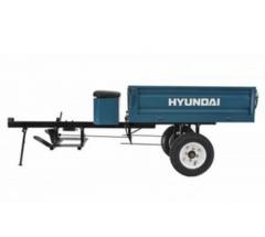 Прицеп Hyundai Прицеп TR1200