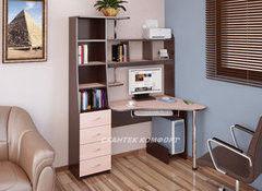 Письменный стол Скантек комфорт Венеция СТ-108