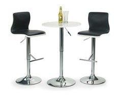 Мебель для баров, кафе и ресторанов Halmar SB-1 (белый)