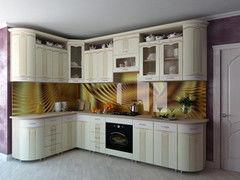 Кухня Кухня БелДрев Луиза