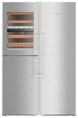 Холодильник Холодильник Liebherr SBSes 8486