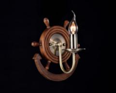 Настенный светильник Maytoni Frigate ARM624-01-R