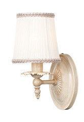 Настенный светильник L'arte Luce Bianco L10521.54