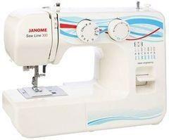 Швейная машина Швейная машина Janome Sew Line 300