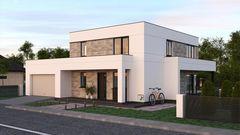 Строительство домов Строительство домов Дашкевич-Строй Проект 6