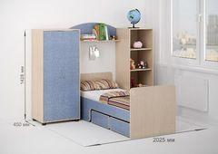 Детская комната Детская комната Легенда №25 (спальня)