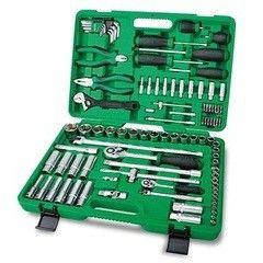 Столярный и слесарный инструмент Toptul Набор инструментов GCAI9701