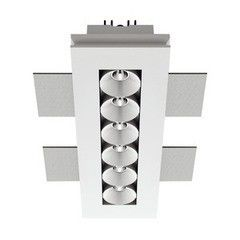Светильник Linea Light Gypsum Cell 64549W15