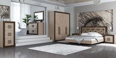 Спальня Мебель-Неман Эллипс