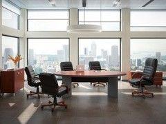 Стол офисный Pointex Manhattan для переговоров