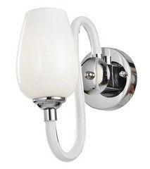 Настенный светильник Arte Lamp Lavinia A1404AP-1WH