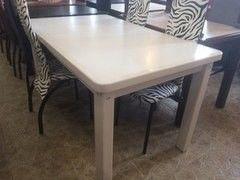 Обеденный стол Обеденный стол Stolmebel Модель 034