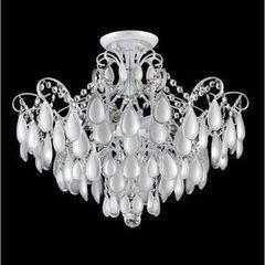 Светильник Светильник Crystal Lux Sevilia PL6 Silver