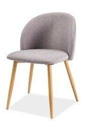Кухонный стул Signal Erin серый