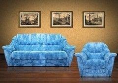 Набор мягкой мебели Набор мягкой мебели БелВисконти Атлас