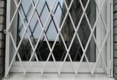 Решетка Решетка СтальТорм Пример 117 (на окна)