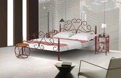 Кровать Кровать БелНордСтайл Глория-2 120х200