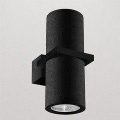 Уличное освещение Crystal Lux CLT 021W Black