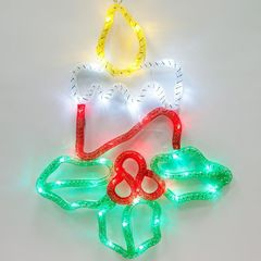 Декоративная светотехника Feron LT054 (26914)