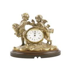 Часы Часы Bogacho Путти малые