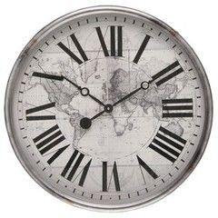 Часы Часы Clayre & Eef 6KL0439