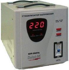 Стабилизатор напряжения Стабилизатор напряжения Solpi-M SDR-3000 ВА