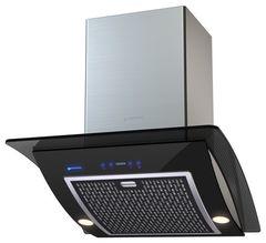 Вытяжка кухонная Вытяжка кухонная Shindo Avior sensor 60SS/BG 3ETC (00016873)