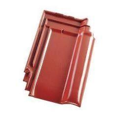Керамическая черепица Koramic (Wienerberger) L15 Noble Brick Red