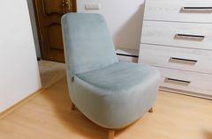 Кресло Кресло Eksmebel Вариант 163