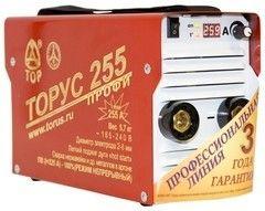 Сварочный аппарат Сварочный аппарат Торус 255 Профи