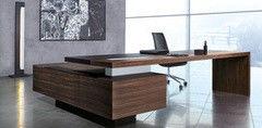 Мебель для руководителя Мебель для руководителя VMM Krynichka Пример 5