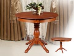 Обеденный стол Обеденный стол Мебель-Класс Гелиос