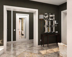 Дизайн квартир и коттеджей ИП Сайдакова Ю.А. Проект 29