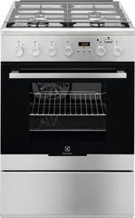 Кухонная плита Кухонная плита Electrolux EKK96498CX