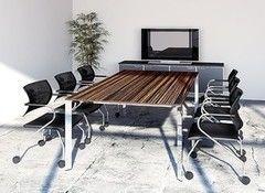 Стол офисный Sinetica Diamond 2 для переговоров