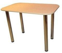 Обеденный стол Обеденный стол БелБоВиТ Пример 127