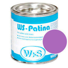 Краска Краска WS-Plast WS-Patina M 4200 0015 0.25л