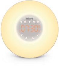 Часы Часы Philips Wake-up Light HF3505/70