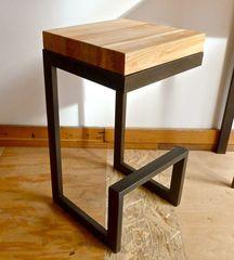 Барный стул Барный стул Грифонсервис СЛ3 Loft