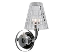 Настенный светильник Fabbian Flow D87 D01 00